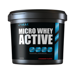Self Omninutrition Micro Whey Active, Strawberry