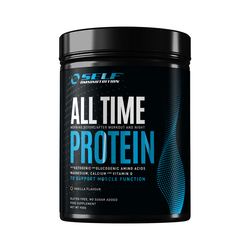Self Omninutrition All time Protein Vanilla