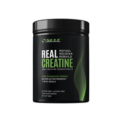 Self Omninutrition Real Creatine