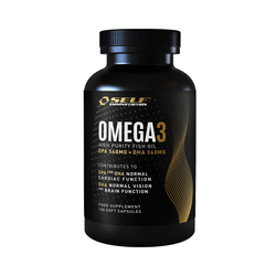 Self Omninutrition Omega 3