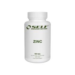 Self Omninutrition Zinc