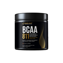 Self Omninutrition BCAA 811 Peach Passion