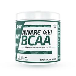Aware Nutrition BCAA, Sura Colanappar