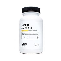 Aware Nutrition Omega 3