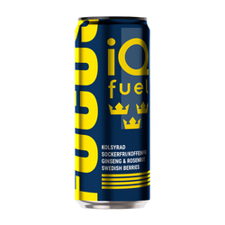 IQ Fuel Focus Tre Kronor (Swedish Berries)