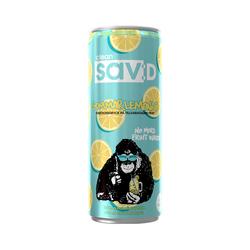 Clean Drink sav:D Sommarlemonad