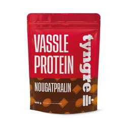 Tyngre Protein Vassle, Nougatpralin