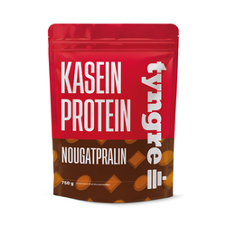 Tyngre Protein Kasein, Nougatpralin
