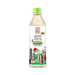 Nobe Aloe Vera Lemon Sour, Sugarfree