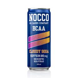 Nocco BCAA Cloudy Soda