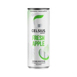 Celsius Fresh Apple