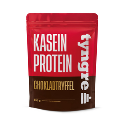 Tyngre Protein Kasein, Chokladtryffel