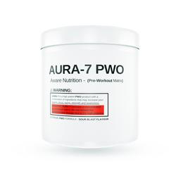 Aware Nutrition PWO Aura-7