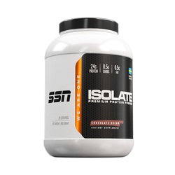 Svensk Sport Nutrition Isolate Protein Chocolate Dream