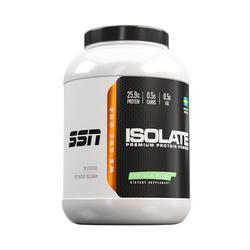 Svensk Sport Nutrition Isolate Protein Vanilla Pear