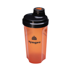 Tyngre Shaker Logo Orange