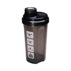 Tyngre Shaker Power Black
