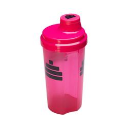 Tyngre Shaker Logo Pink