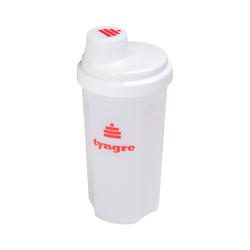 Tyngre Shaker Logo Transparent