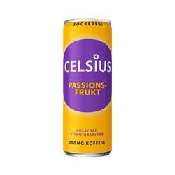 Celsius Passionsfrukt