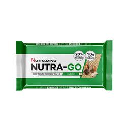 Nutramino Nutra-go Wafer Hazelnut