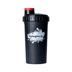 Tyngre Shaker, svart