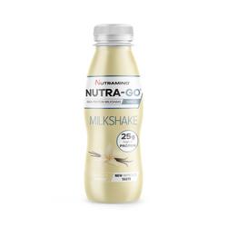 Nutramino Nutra-go Milkshake Vanilla