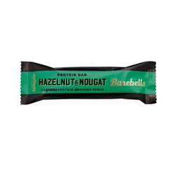 Barebells Proteinbar Hazelnut & Nougat
