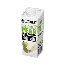 Gainomax High Protein Drink, Pear