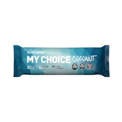 Wellness Nutrition My Choice Coconut