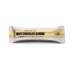 Barebells Proteinbar White Chocolate Almond