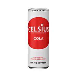 Celsius Cola