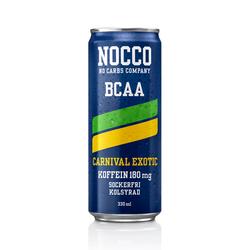 Nocco BCAA Carnival