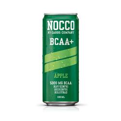 Nocco BCAA+ Äpple (GRÖN)