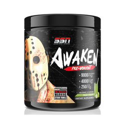 Svensk Sport Nutrition Awaken, Sour Apple
