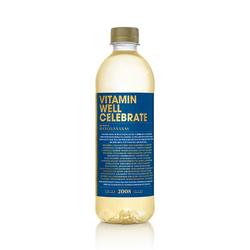 Vitamin Well Celebrate