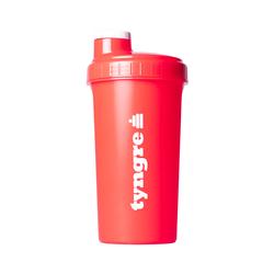 Tyngre Shaker, röd