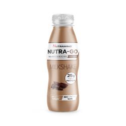 Nutramino Nutra-go Milkshake Chocolate