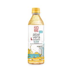 Nobe Aloe Vera Aloha Fruits, Sockerfri