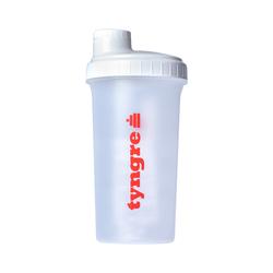 Tyngre Shaker, vit