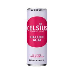 Celsius Hallon Acai